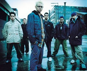 Гера о влиянии на него Linkin Park
