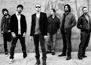 Интервью с Linkin Park