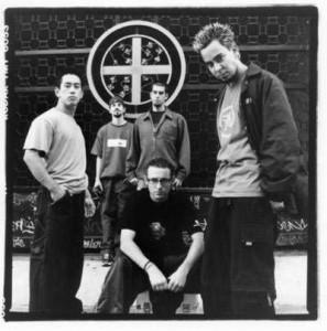 Короткое интервью с Linkin Park
