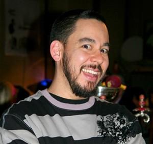 Недавнее интервью Майка Шиноды для Complex