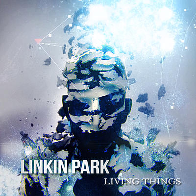 скачать торрент альбомы линкин парк