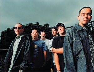 Интервью Katrillion с Linkin Park