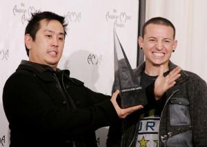 Linkin Park получили премию American Music Awards