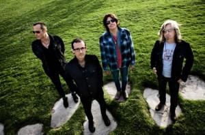 Честер Беннингтон вместе со Stone Temple Pilots готовит новый EP и американский тур