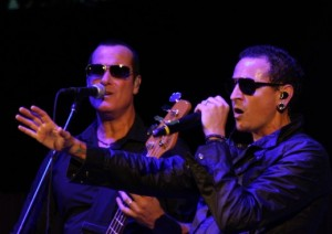 Stone Temple Pilots с Честером выпустят EP 8 октября